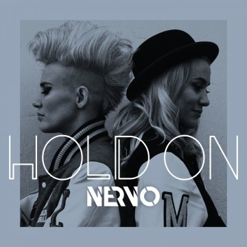 NERVO-HOLD-ON-PACKSHOT
